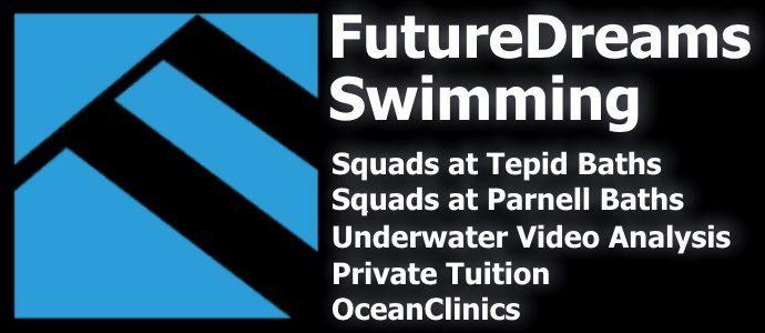 FutureDreams Swimming