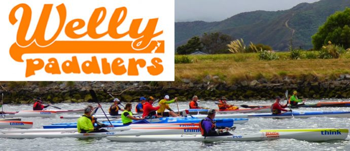 Welly Paddlers