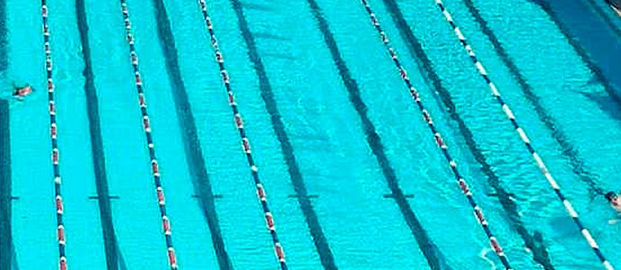 Clareburt wins bunch of titles at New Zealand Age Swimming Champs
