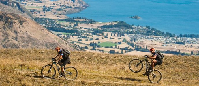 2018 Pioneer Mountain Bike race Postponed