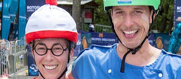 Singlespeed World Champs Rotorua