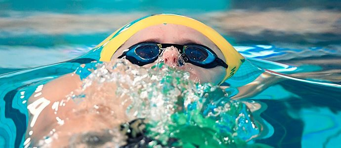 Swimming Australia's Mark Anderson appointed Collingwood CEO