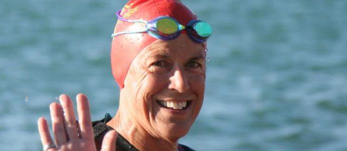 Port Nelson sea swim
