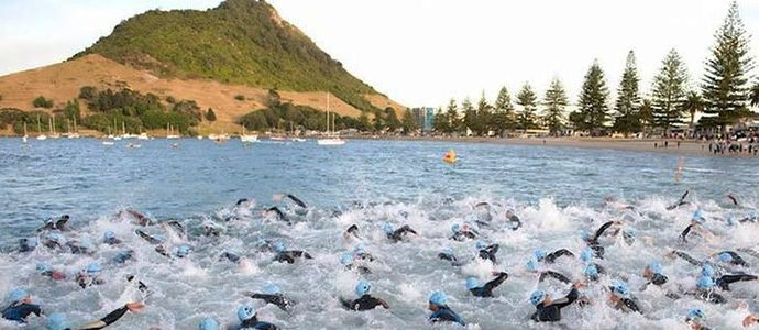 McNeice & Hauschildt win Port of Tauranga Half