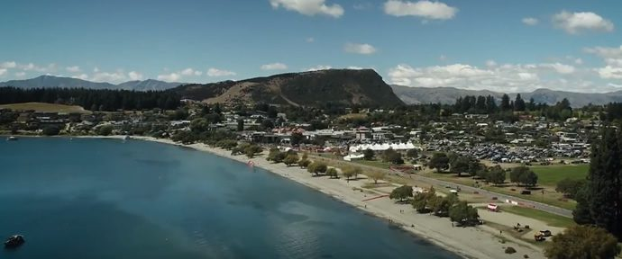 Video - Challenge Wanaka 2018 Highlights