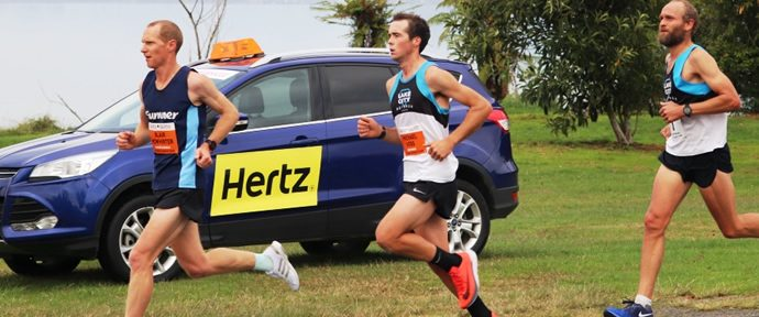 McWhirter's patience rewarded with NZ marathon title