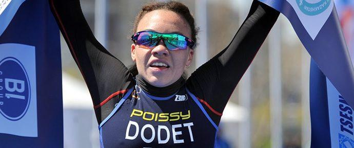 Dodet and Polyanskiy star in Astana World Cup