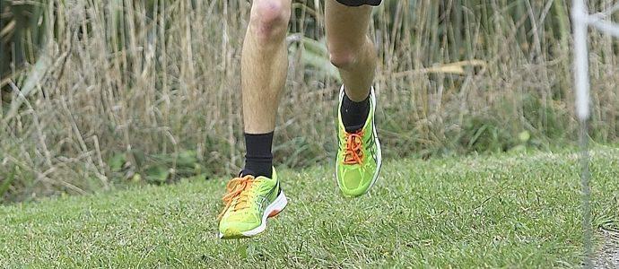 Athletics NZ News - Vosseler Shield Mountain Race