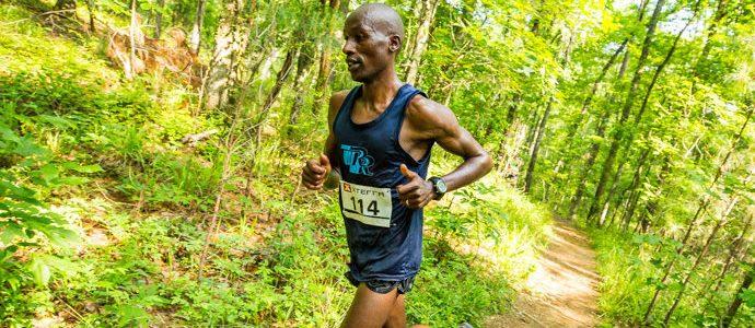 Kimani, Paterson win XTERRA Oak Mtn 20K