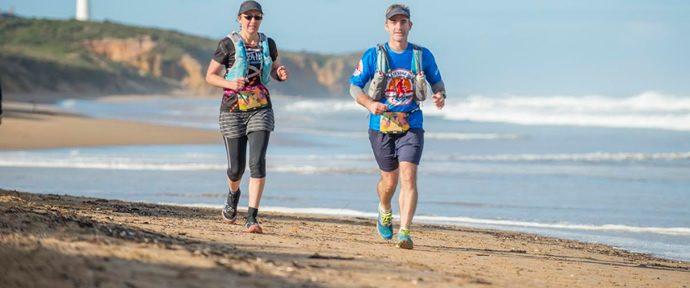 Can a surf Coast Trail Marathon help save a rainforest?