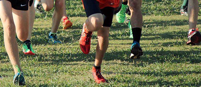 Athletics NZ Round UP - fastest 5k this week?
