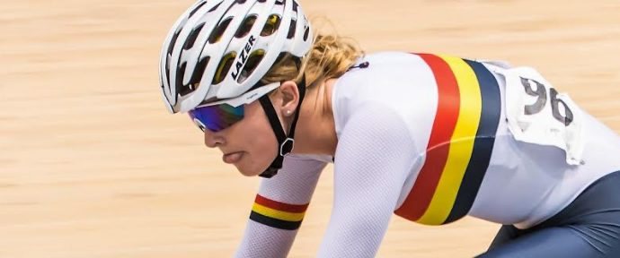 New Zealand team set for UCI Junior Track Cycling World Championships
