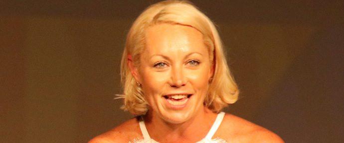 Michelle Cooper appointed as first female Triathlon Australia President
