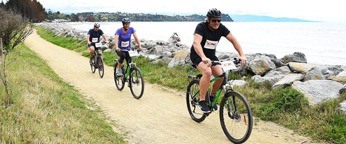 K2M - Kaiteriteri To Mapua: Cycle, Run or Walk