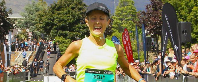 Mel Aitken headlines Queenstown marathon