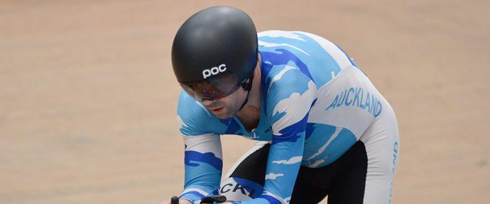 UCI Para Cycling Track World Championships Kiwi's named