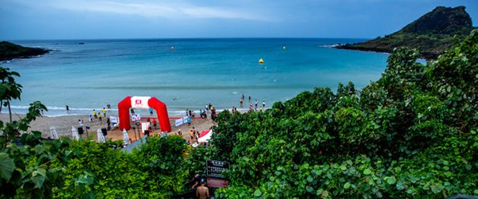 Taiwan to Host 2019 XTERRA Asia-Pacific Championship