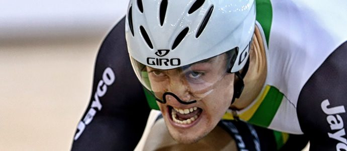 Dual Gold for Morton; Glaetzer, Cure & Edmondson claim silver at Track World Cup