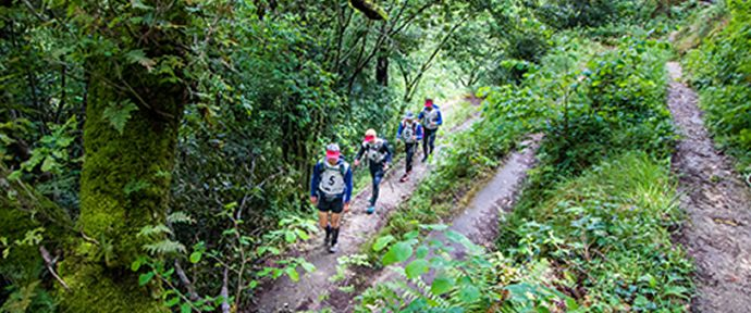 Raid Gallaecia Welcomes You to Spain's Wild West