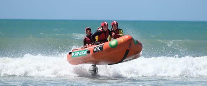 BP IRB North Island Championships in Waihi