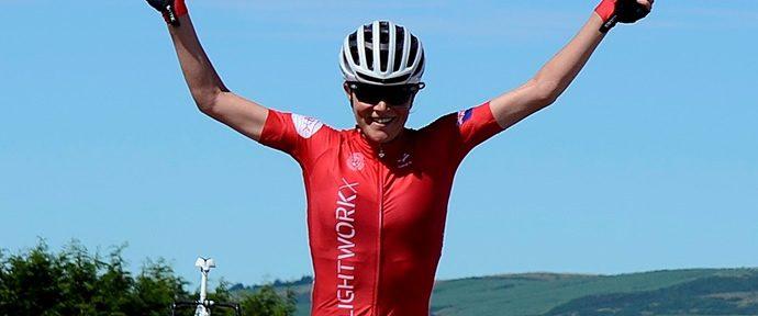 Calder Stewart Cycling Series kicks off in Dunedin