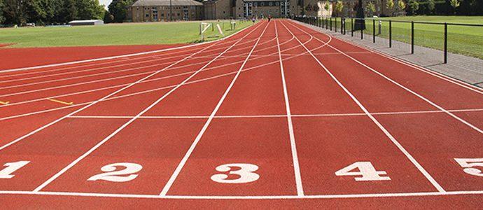 Athletics New Zealand Weekly Round up