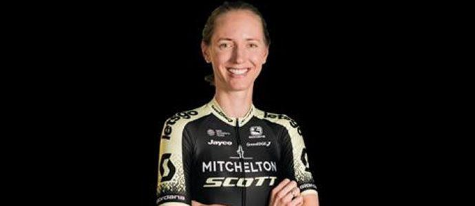 Kennedy takes her first European victory for Mitchelton-SCOTT at Durango-Durango