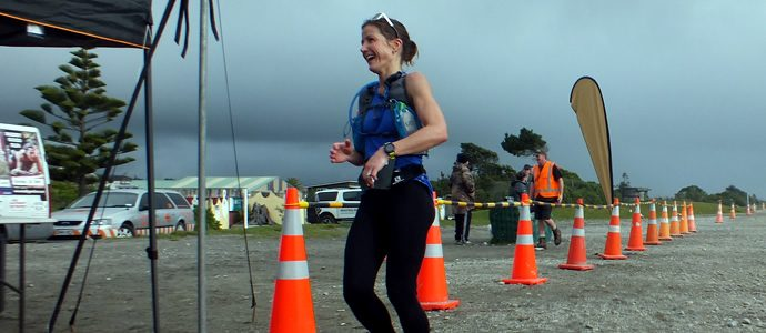 Henderson & Barron take out Inaugural South Island Ultra Marathon
