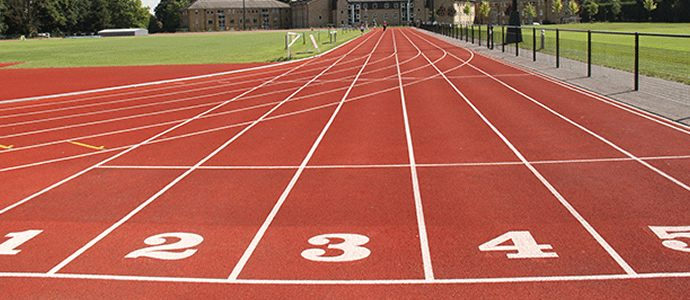 Athletics New Zealand Weekly Round up.