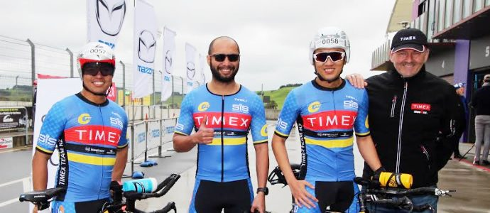 Get Pedalling for Prostate