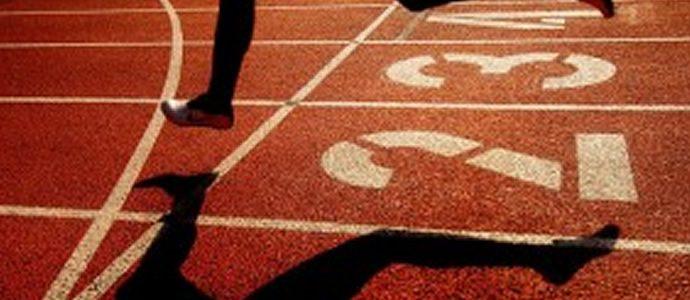 Osei-Nketia & Hobbs Take Gold in 100m Finals