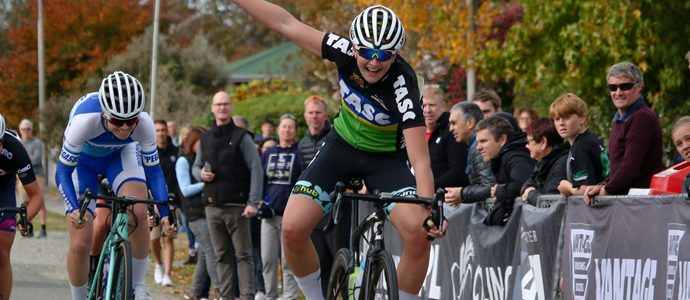 Central Hawkes Bay to host Vantage Age Group Road Cycling Championships