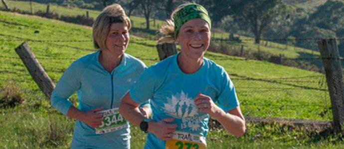 Trail Running Series Smiths Gully