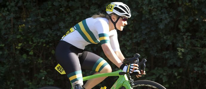 Australia finishes on top with nine gold at 2019 UCI Para-cycling Road World Championships