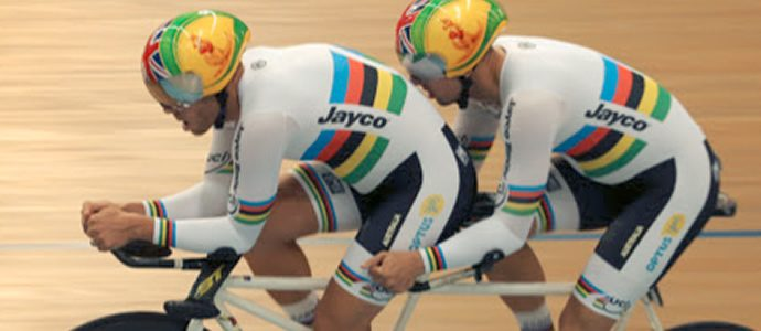 Para-cycling to feature at 2019-2020 TISSOT UCI Track Cycling World Cup