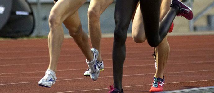 Athletics NZ Round Up