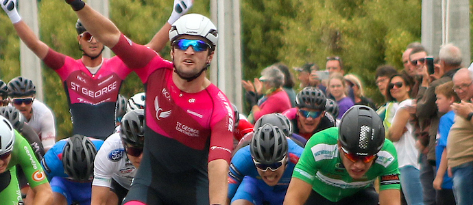 """New Zealand Cycle Classic 2020 """"a great success"""""""