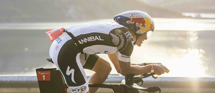 Challenge Wanaka - won by Currie and Kahlefeldt