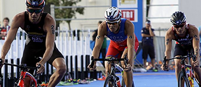 World Triathlon Executive Board reschedules events to September 2020