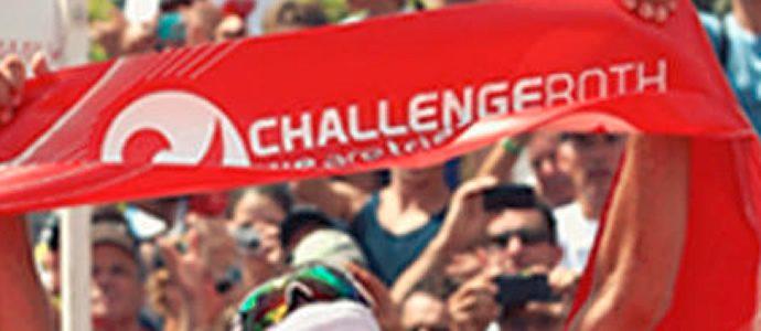 DATEV Challenge Roth to host European Triathlon Championships 2021