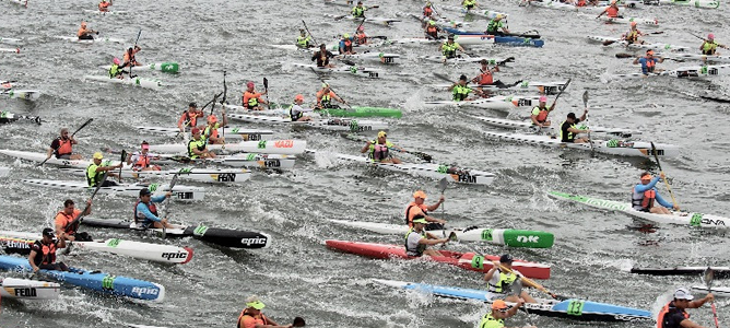 2023 Canoe Ocean Racing World Championships Coming to Australia