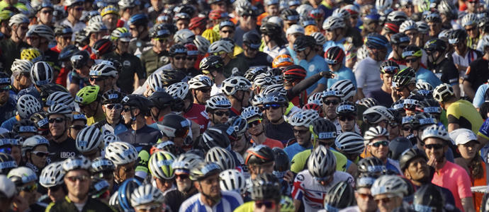 BDO Lake Taupo Cycle Challenge on target for November - Entries Open!