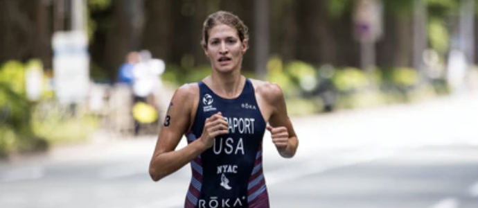 Brown reports on first race in 9 months