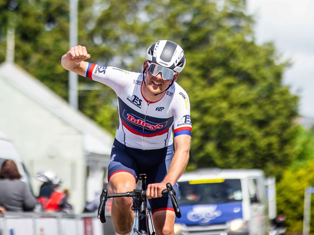 IRONMAN NZ Moves to late March
