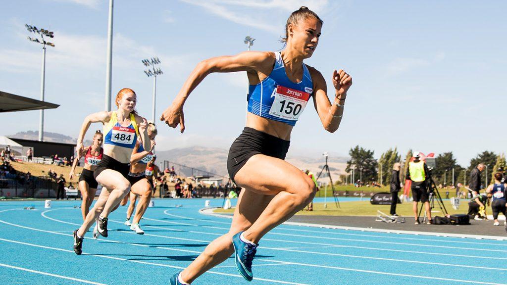 Community Celebrating Its 40th Christchurch Marathon