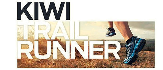Kiwi Trail Runner Magazine